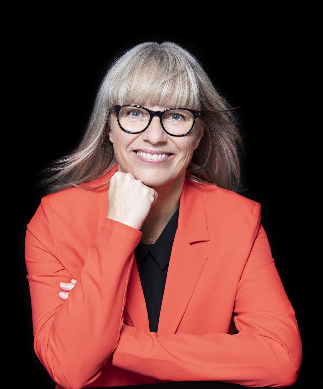 Birgitte Vangsgaard - Indehaver CrossWALKER