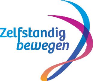 zelfstandig-bewegen-logo